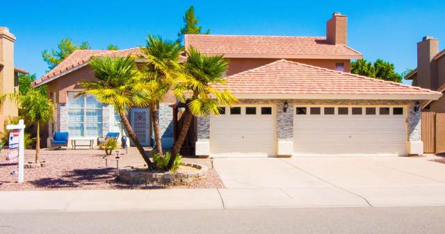 19419 N 67TH Drive, Glendale, AZ 85308 (MLS #5981474) :: The Bill and Cindy Flowers Team