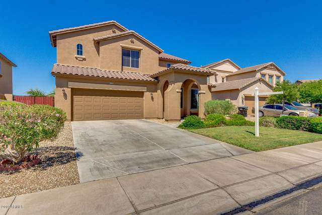 10814 W Jefferson Street, Avondale, AZ 85323 (MLS #5981480) :: The Laughton Team