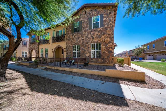 4702 E Waterman Street #102, Gilbert, AZ 85297 (MLS #5981482) :: BIG Helper Realty Group at EXP Realty