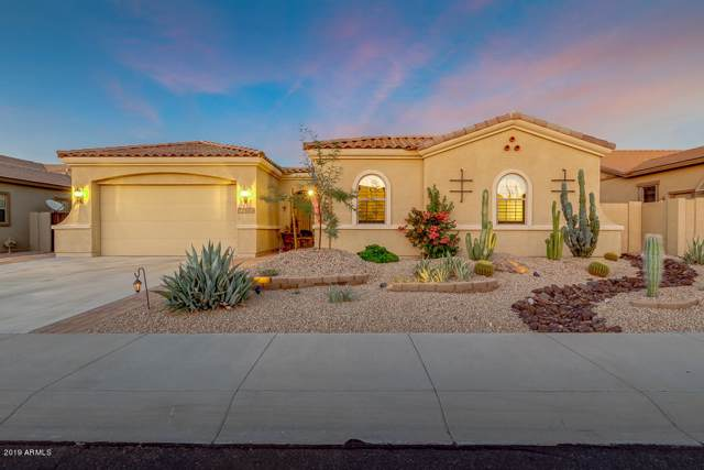 12869 S 183RD Drive, Goodyear, AZ 85338 (MLS #5981484) :: Riddle Realty Group - Keller Williams Arizona Realty