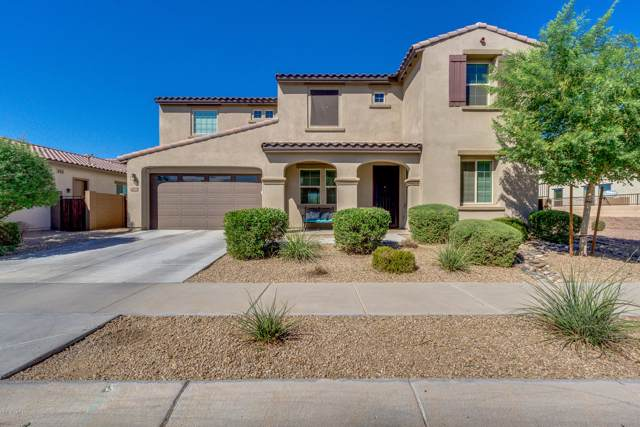 20678 S 196TH Place, Queen Creek, AZ 85142 (MLS #5981487) :: BIG Helper Realty Group at EXP Realty