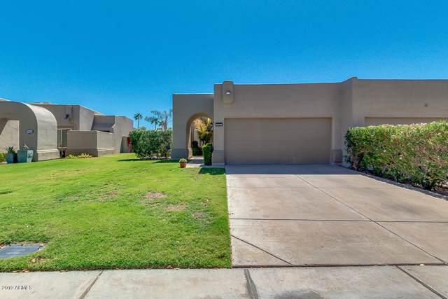 8857 E Meadow Hill Drive, Scottsdale, AZ 85260 (MLS #5981489) :: The Daniel Montez Real Estate Group