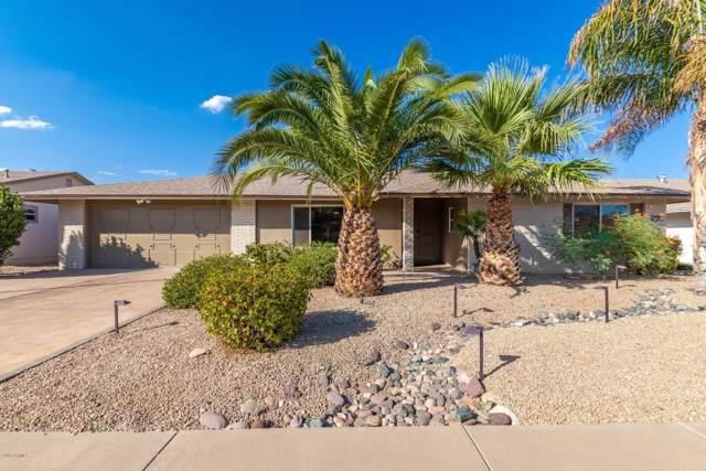 13202 W La Terraza Drive, Sun City West, AZ 85375 (MLS #5981492) :: Kortright Group - West USA Realty