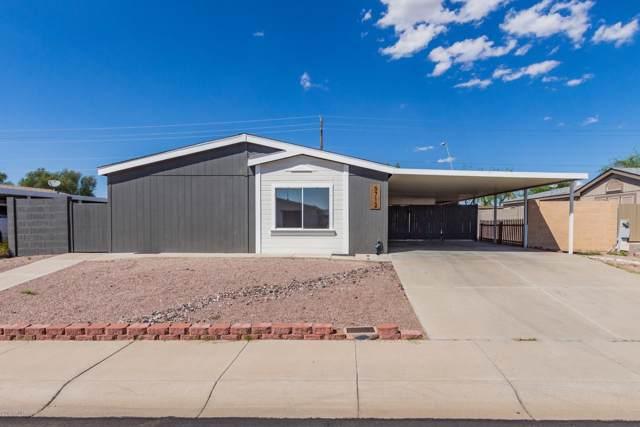 9712 E Escondido Avenue, Mesa, AZ 85208 (MLS #5981495) :: Kortright Group - West USA Realty