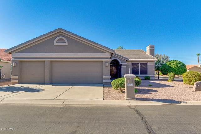 9103 E Coopers Hawk Drive, Sun Lakes, AZ 85248 (MLS #5981498) :: Kortright Group - West USA Realty