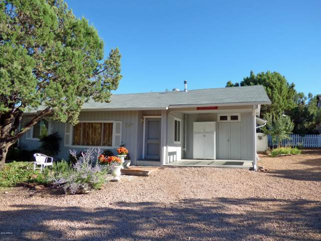 2803 W Nicklaus Drive, Payson, AZ 85541 (MLS #5981499) :: Lux Home Group at  Keller Williams Realty Phoenix
