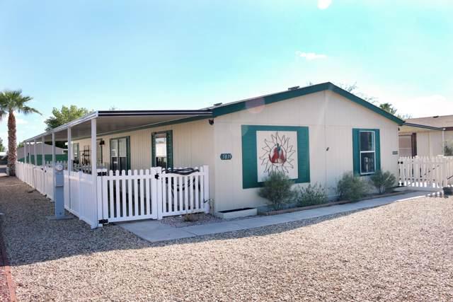 5819 E Arbor Avenue, Mesa, AZ 85206 (MLS #5981500) :: Kortright Group - West USA Realty