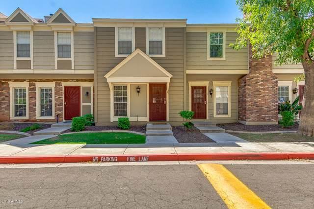3335 W Morrow Drive #3, Phoenix, AZ 85027 (MLS #5981501) :: Kortright Group - West USA Realty