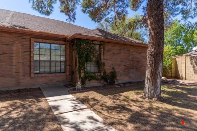 12 N Colonial Drive, Gilbert, AZ 85234 (MLS #5981504) :: Kortright Group - West USA Realty