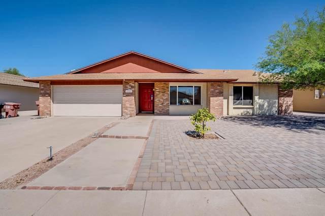 10922 E Mercer Lane, Scottsdale, AZ 85259 (MLS #5981507) :: The Daniel Montez Real Estate Group