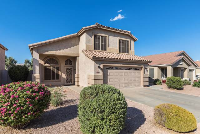 3338 E Juanita Avenue, Gilbert, AZ 85234 (MLS #5981509) :: Kortright Group - West USA Realty