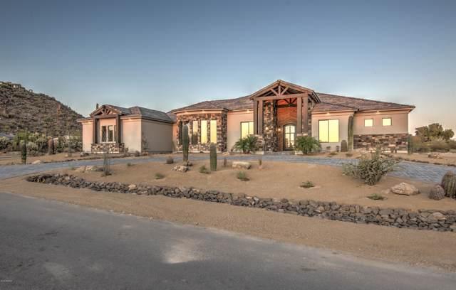 2549 N 90TH Street, Mesa, AZ 85207 (MLS #5981510) :: The Bill and Cindy Flowers Team