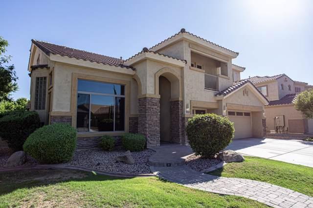 5125 W Andrea Drive, Phoenix, AZ 85083 (MLS #5981514) :: Howe Realty