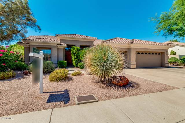 17216 N 60TH Place, Scottsdale, AZ 85254 (MLS #5981517) :: Kortright Group - West USA Realty