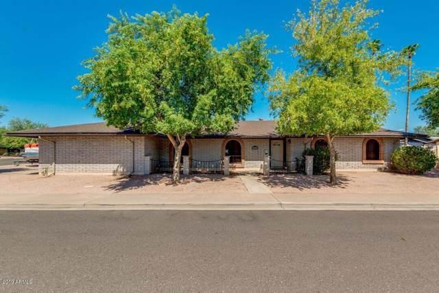 2060 E Fountain Street, Mesa, AZ 85213 (MLS #5981519) :: Kortright Group - West USA Realty