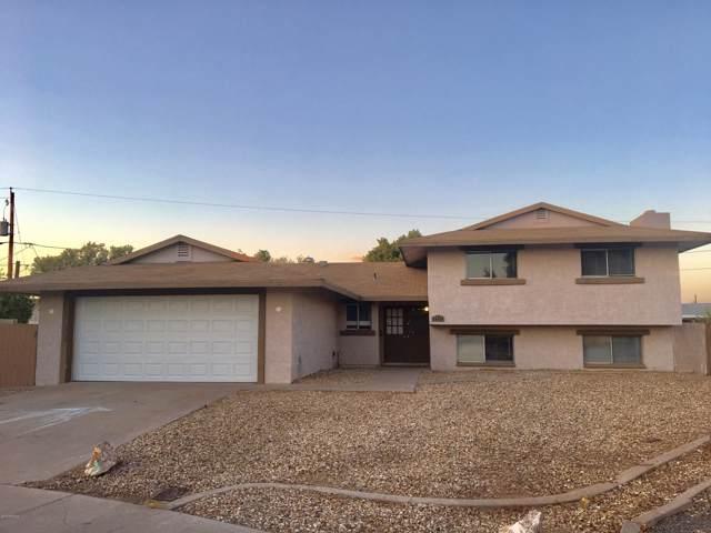 4138 W Luke Avenue, Phoenix, AZ 85019 (MLS #5981525) :: The W Group
