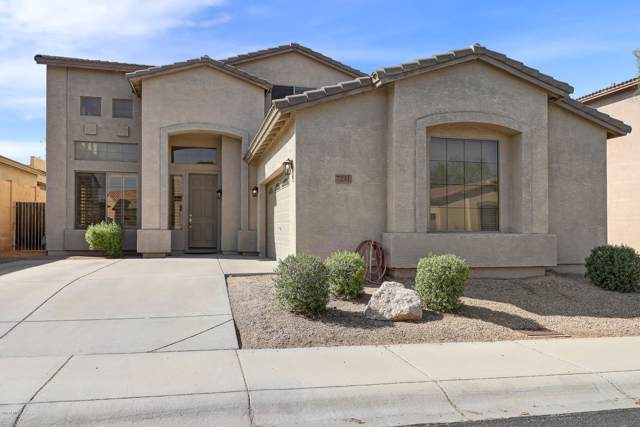 7231 E Northridge Street, Mesa, AZ 85207 (#5981526) :: Luxury Group - Realty Executives Tucson Elite