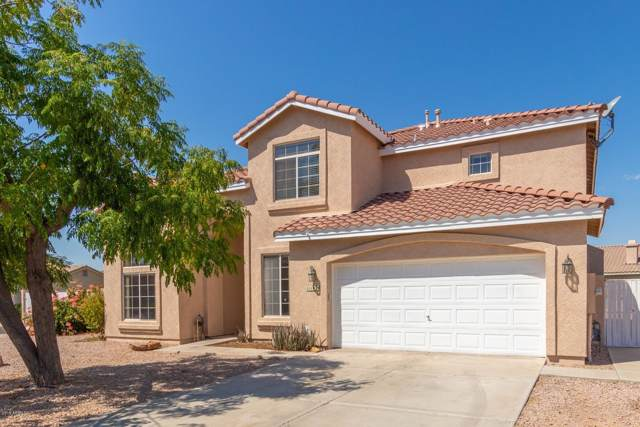 1824 S Buchanan Street, Gilbert, AZ 85233 (MLS #5981531) :: Keller Williams Realty Phoenix