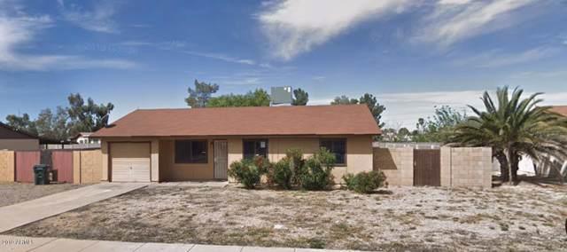 19432 N 33rd Avenue, Phoenix, AZ 85027 (MLS #5981533) :: Revelation Real Estate