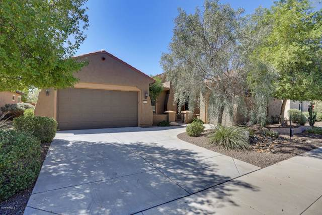26201 W Abraham Lane, Buckeye, AZ 85396 (MLS #5981535) :: The Daniel Montez Real Estate Group