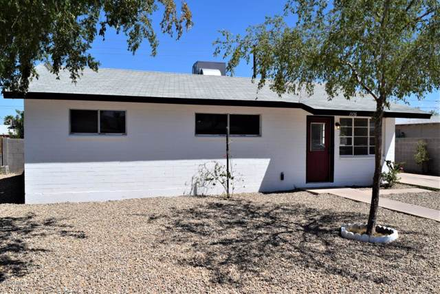 1906 E Southern Avenue, Phoenix, AZ 85040 (MLS #5981537) :: The W Group