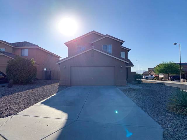22433 W Mesquite Circle, Buckeye, AZ 85326 (MLS #5981540) :: The Property Partners at eXp Realty