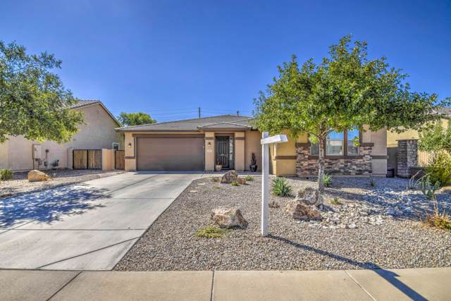 1909 E Ravenswood Drive, Gilbert, AZ 85298 (MLS #5981541) :: Kortright Group - West USA Realty