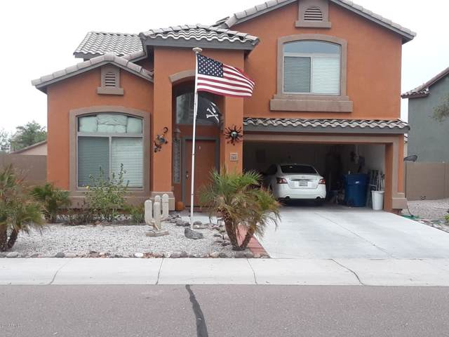 23637 W Tamarisk Avenue, Buckeye, AZ 85326 (MLS #5981544) :: The Property Partners at eXp Realty