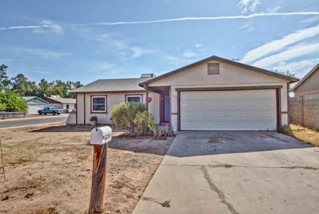 2639 N 62ND Avenue, Phoenix, AZ 85035 (MLS #5981546) :: The W Group