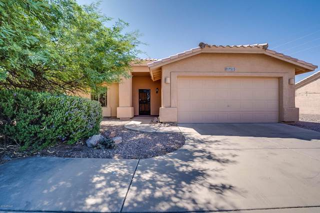 17515 E Grande Boulevard, Fountain Hills, AZ 85268 (MLS #5981547) :: Kortright Group - West USA Realty