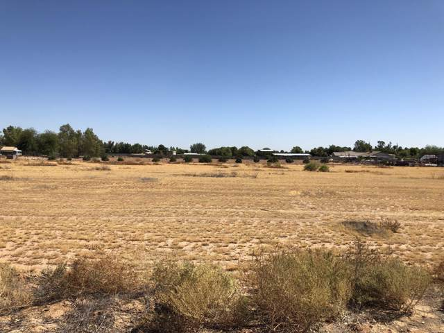 NONE N Citrus Road, Waddell, AZ 85355 (MLS #5981555) :: The Property Partners at eXp Realty