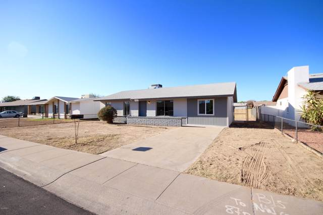 9002 W Montecito Avenue, Phoenix, AZ 85037 (MLS #5981557) :: The W Group