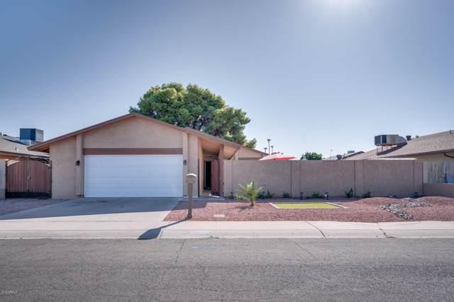 8609 N 56TH Drive, Glendale, AZ 85302 (MLS #5981565) :: The Daniel Montez Real Estate Group