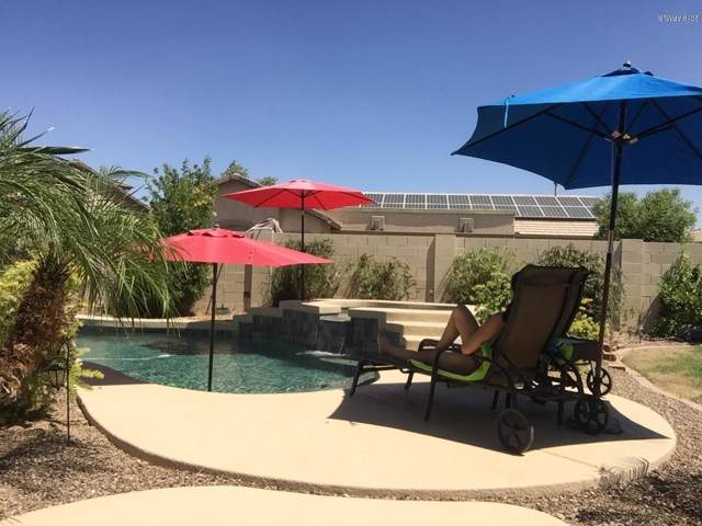 45348 W Windrose Drive, Maricopa, AZ 85139 (MLS #5981570) :: Kortright Group - West USA Realty