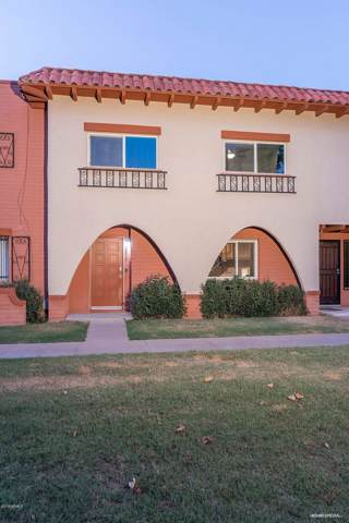 2873 E Fairmount Avenue, Phoenix, AZ 85016 (MLS #5981572) :: CC & Co. Real Estate Team