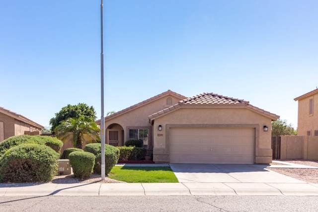 20234 N 71ST Lane, Glendale, AZ 85308 (MLS #5981575) :: CC & Co. Real Estate Team