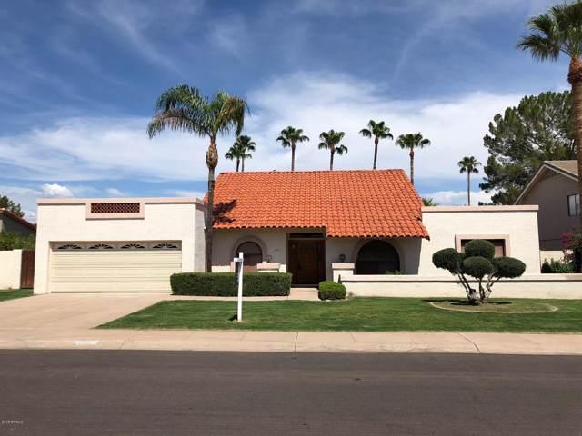 9825 N 86TH Street, Scottsdale, AZ 85258 (MLS #5981578) :: Scott Gaertner Group