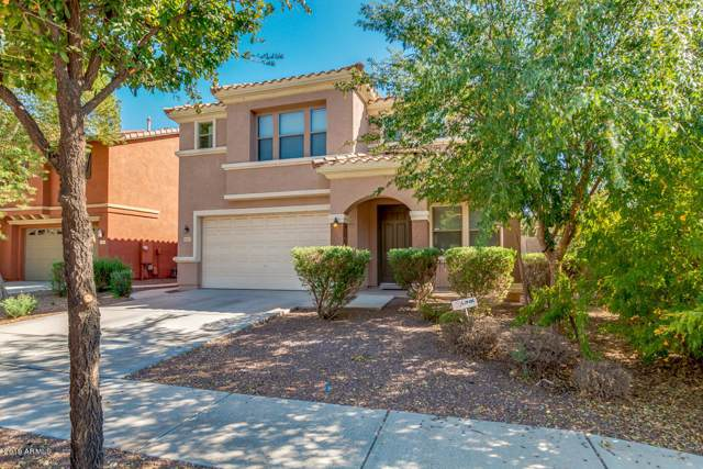 3417 E Bartlett Drive, Gilbert, AZ 85234 (MLS #5981581) :: Keller Williams Realty Phoenix
