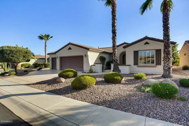 16763 W Cathedral Rock Court, Surprise, AZ 85387 (MLS #5981590) :: The Daniel Montez Real Estate Group