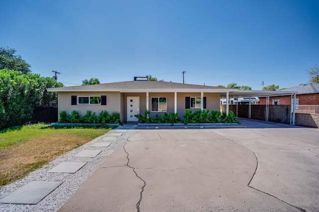 833 W Thomas Road, Phoenix, AZ 85013 (MLS #5981591) :: Keller Williams Realty Phoenix