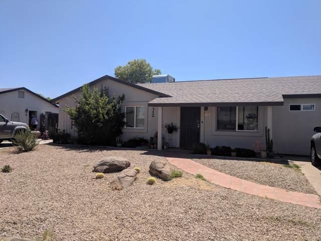 4021 E Sheena Drive, Phoenix, AZ 85032 (MLS #5981593) :: Lux Home Group at  Keller Williams Realty Phoenix