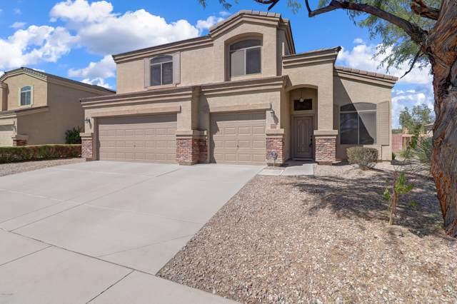 22026 W Kimberly Drive, Buckeye, AZ 85326 (MLS #5981596) :: The Property Partners at eXp Realty