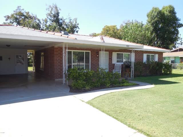 902 N Grand, Mesa, AZ 85201 (MLS #5981601) :: Relevate   Phoenix