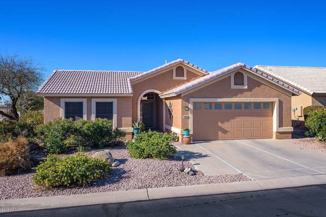 15047 W Indianola Avenue, Goodyear, AZ 85395 (MLS #5981603) :: The Daniel Montez Real Estate Group