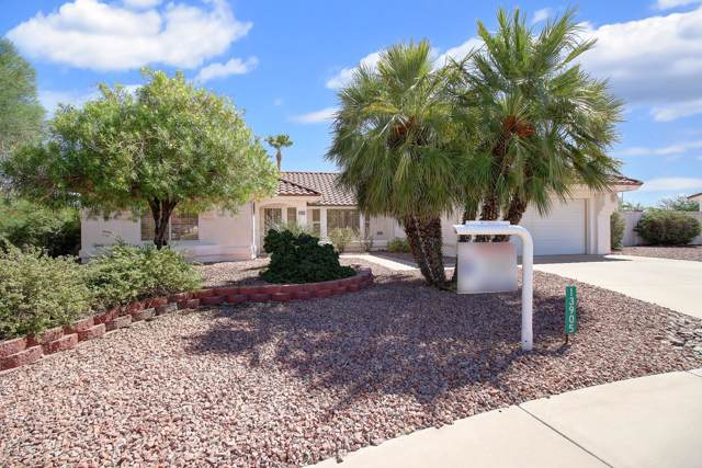 13905 W Sky Hawk Drive, Sun City West, AZ 85375 (MLS #5981607) :: The Daniel Montez Real Estate Group