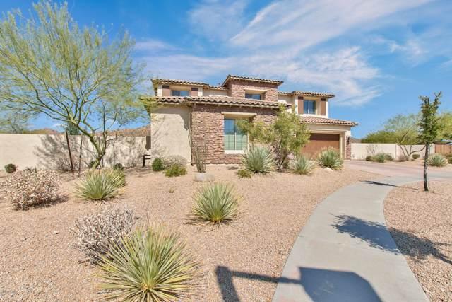 1510 W Horsetail Trail, Phoenix, AZ 85085 (MLS #5981610) :: Scott Gaertner Group