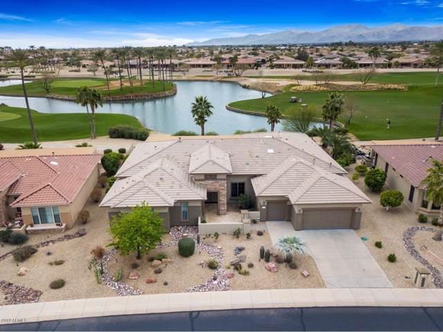 19324 N Coronado Ridge Drive, Surprise, AZ 85387 (MLS #5981626) :: Keller Williams Realty Phoenix
