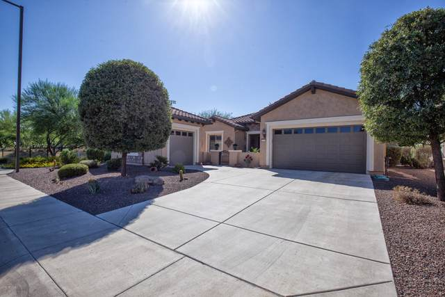 26293 W Sierra Pinta Drive, Buckeye, AZ 85396 (MLS #5981634) :: The Bill and Cindy Flowers Team
