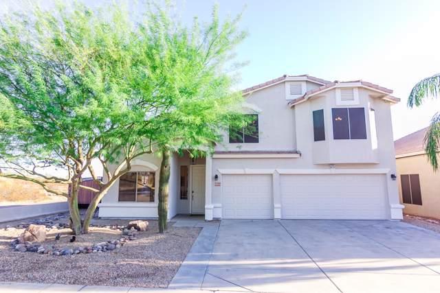 1137 E Irma Lane, Phoenix, AZ 85024 (MLS #5981656) :: Scott Gaertner Group