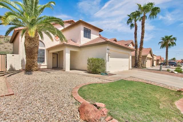 4110 E Mountain Sage Drive, Phoenix, AZ 85044 (MLS #5981659) :: Keller Williams Realty Phoenix